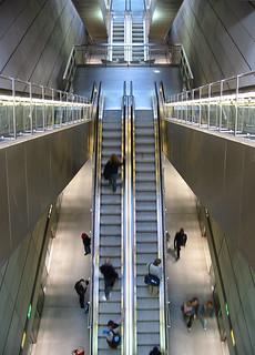 Amagerbro Metrostation