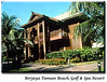 Berjaya Tioman Beach Golf & Spa