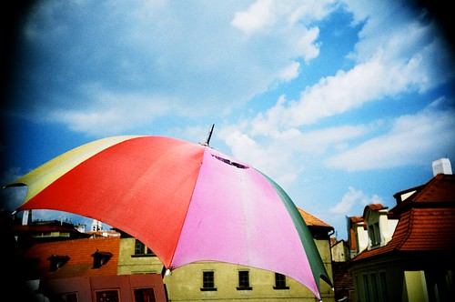 Umbrella | by kagey_b