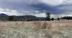 spring storms near denver