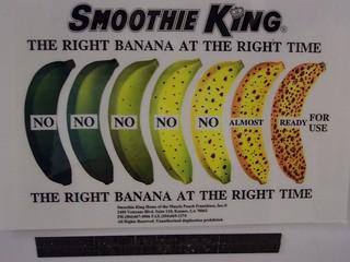 Reason 546 why Jenice won't eat bananas... | by QueenEliza