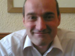 Franck Zayan, CEO Bitume SAS