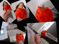 barbie USB