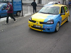 Clio Cup, N°37