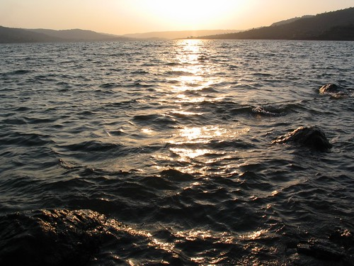 lake n the sun