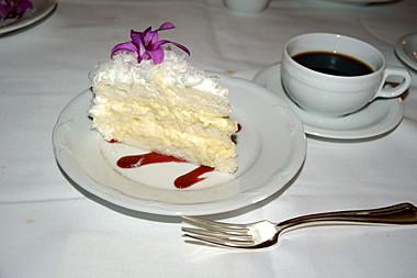 halekulani coconut cake