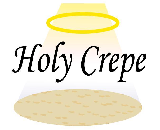 holy crepe