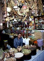 The Medicine Shop