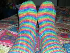 kate sock 3