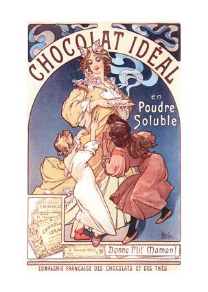 Chocolat Idéal