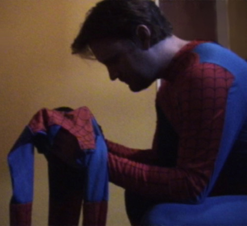 Spiderdad