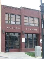 gotham tavern