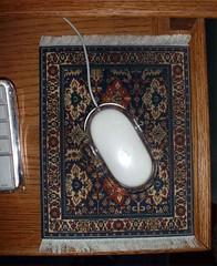 MouseRug