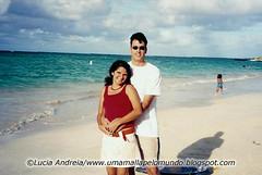 Casal em Kailua - Hawaii
