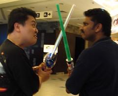 Star Wars: ROTS Premiere