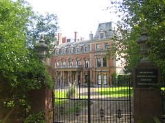 La casa centrale
