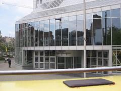 Ministerie van de Vlaamse Gemeenschap, Brwsel