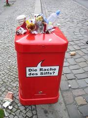 Trash Wars