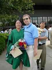 Graduation - Ryan