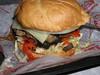 Semi-Serious Burger