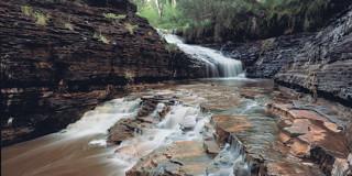 Kalamina Falls, Kimberley