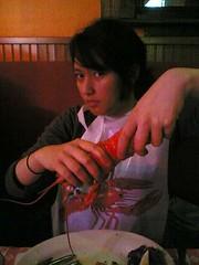 lia vs lobster