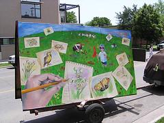 Parade Art