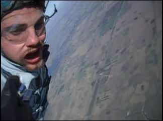 Skydive - 16 - Matt Falling