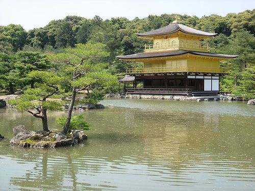 Lago japones