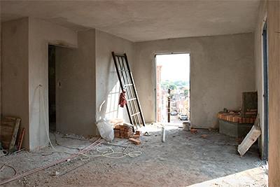 Construction - Week 8