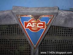 AEC símbolo