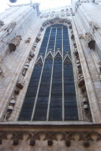 Church in Milan
