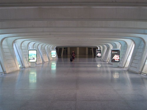 Bilbao Airport | by catfordCelt