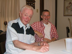 Dan and Norman Knapp