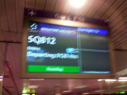 To Beijing