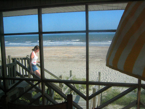 holdenbeach beach porch view geotagged geolat33908203 geolon78320412