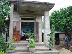Ha Van Sy house | by Clear Path International (www.cpi.org)