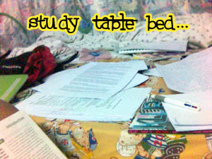 studybed