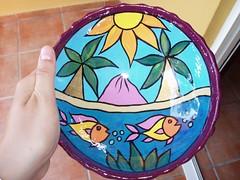 My bowl