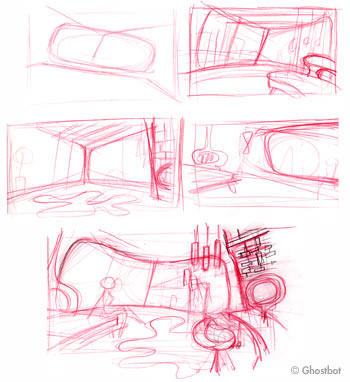 Punch Pants Anatomy Of A Bg Part 1