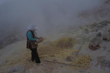 hokkaido volcanic eggs