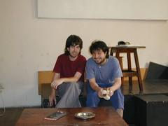 DA y JM