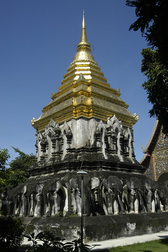 Chedi | by Nomad Tales