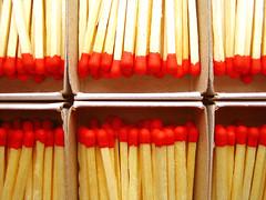 match boxes   by ion-bogdan dumitrescu