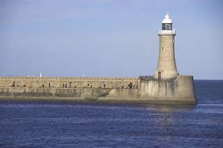 End of the Pier at North Shields | by quintinsmith_ip