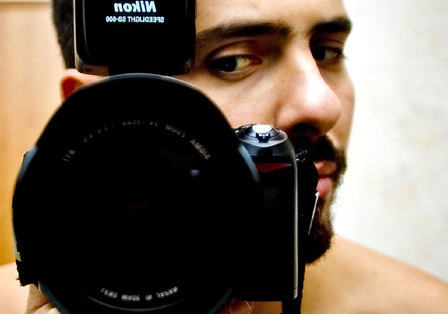 Me and my D50 b