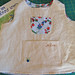 pinafore for berry picking