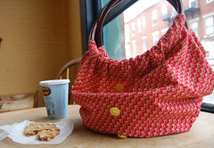 just a little bag | by SouleMama