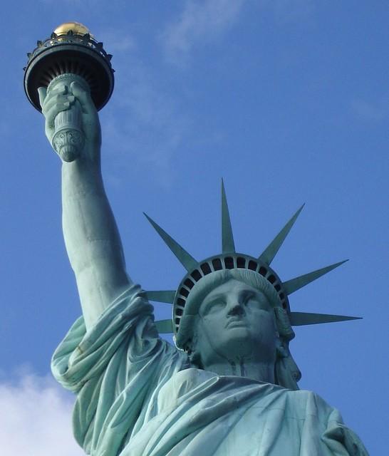 Estatua de la Libertad / Statue of Liberty