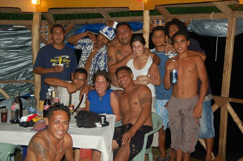 Samoan men meet Meet Singles